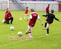 One Day Pro @ MVV Talentendagen