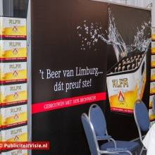 Sponsoring & business club • powered by PubliciteitVisie.nl