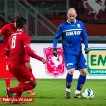 24. Jong FC Twente - MVV Maastricht • powered by © PubliciteitVisie.nl
