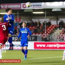 32. Almere City FC - MVV • powered by PubliciteitVisie.nl