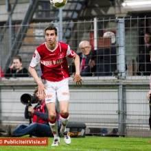 33. MVV - FC Den Bosch • powered by PubliciteitVisie.nl