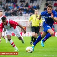 35. FC Emmen - MVV • powered by PubliciteitVisie.nl