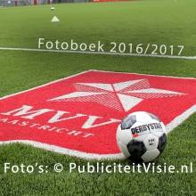 Fotoboek 2016-2017 • by © PubliciteitVisie.nl