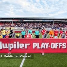 Jupiler Play-Offs 2017 MVV • © by PubliciteitVisie.nl