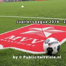 Jupiler League 16-17 MVV • by © PubliciteitVisie.nl