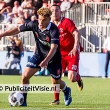 MVV in de Playoffs 2018 • by © PubliciteitVisie.nl